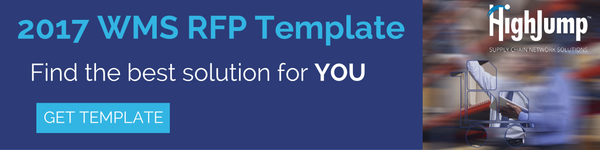 WMS RFP Template is Here